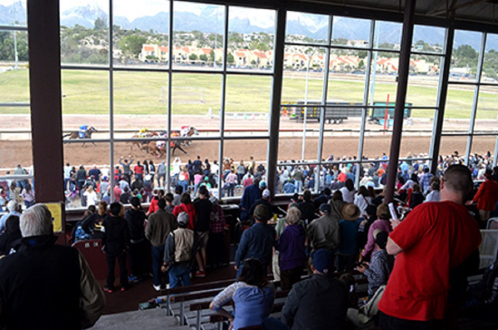 News From The Track Rillito Racetrack