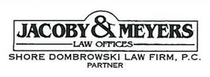 Jacoby and Meyers Law logo