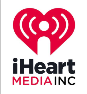 IHeart Media Inc. Logo